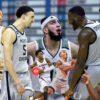 Top Canadian NCAA basketball players, Dalano Banton, AJ Lawson, Chris Duarte, Fardaws Aimaq, Joshua Primo, Shamiel Stevenson, Eugene Omoruyi, Jahvon Blair and Marcus Carr declare for 2021 NBA Draft