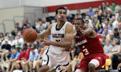 Top Ten CIS / U Sports Men's Basketball 2013-14 MVP Candidates