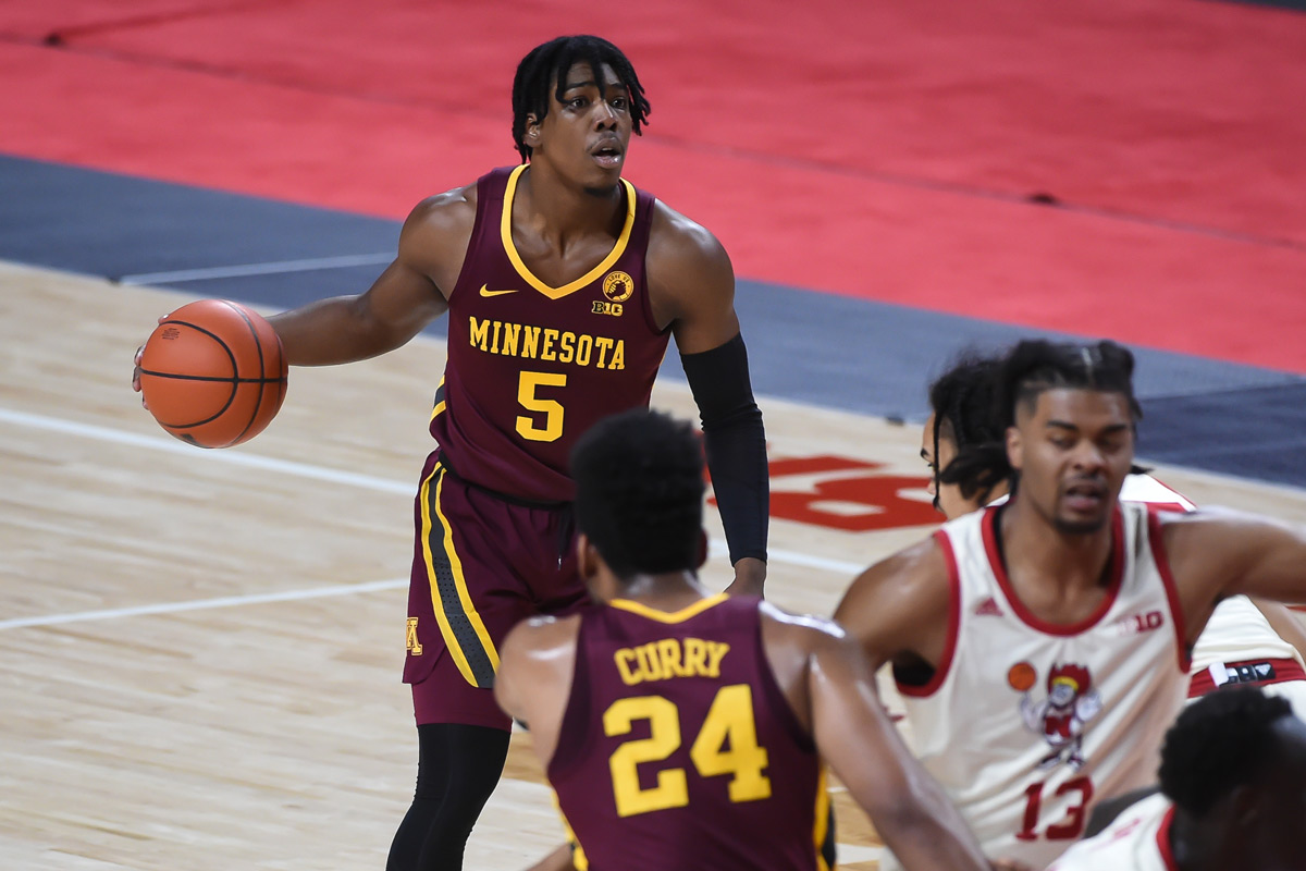Toronto Basketball Star Marcus Carr Explosive 41 Points Amongst The Best By Canadian In Ncaa History