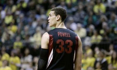 Toronto's Dwight Powell drafted 45th overall by Charlotte Bobcats, traded to Cleveland Cavaliers
