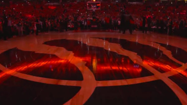 Toronto Raptors 2019 NBA Finals Trailer