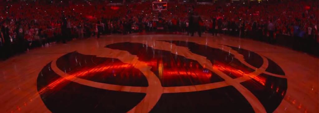Toronto Raptors 2019 Nba Finals Trailer