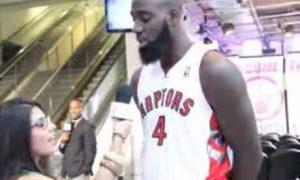 Toronto Raptors core remains the same (VIDEO)