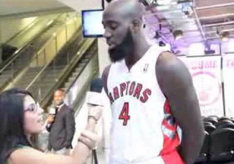Toronto Raptors Core Remains The Same