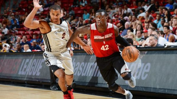 Toronto Raptors Give Canadian Pg Myck Kabongo Another Nba Opportunity