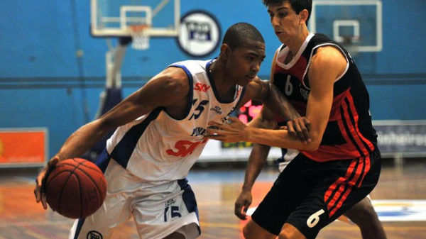 Toronto Raptors Select 18 Year Old Brazilian Bruno Caboclo With 20th Overall Pick