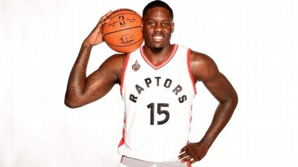 Toronto Raptors waive former No. 1 Pick Anthony Bennett