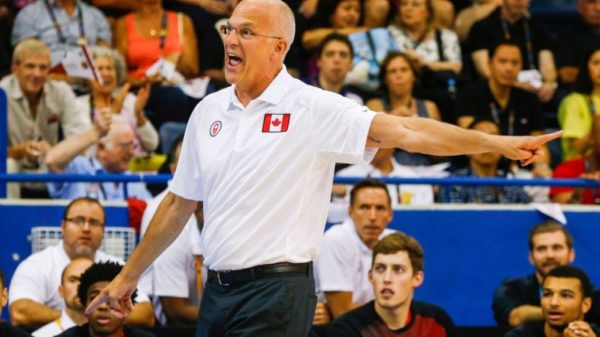 Triano Steps Aside As Canadian National Team Coach