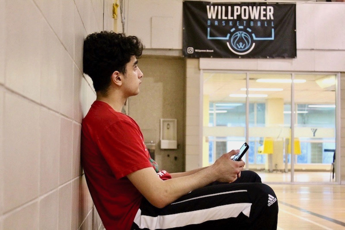 Trick Shots And Glitchshots The Rise Behind Farouk Meguader The Moroccan Mamba