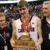 Tyson Hinz Leads Carleton Ravens To 10th Cis Mens Basketball Championship