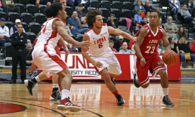 Unbs Javon Masters Wins 2014 Cis Basketball Scoring Title 27 4 Shatters Aus Records In Remarkable Freshman Season