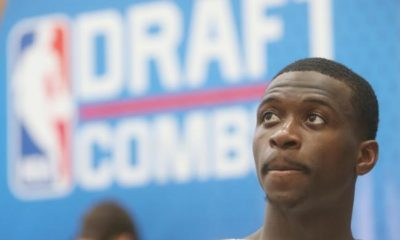Undrafted Texas Guard Myck Kabongo To Play With Miami Heat's Summer League Team