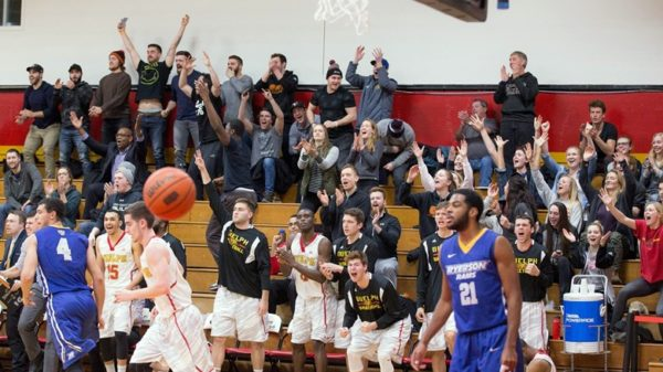 Unranked Guelph Gryphons Stun No. 1 Ryerson Rams