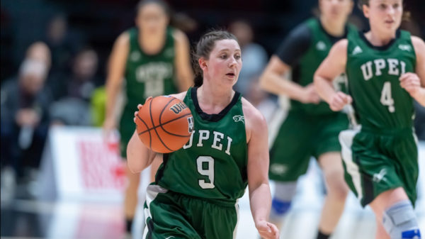 UPEI Women Rally To Win U Sports Bronze Over Laval
