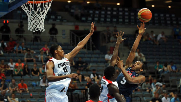 Usa Continues Dominance Over Canada At 2013 Fiba U19 World Championships With Convincing 109 67 Quarter Finals Victory