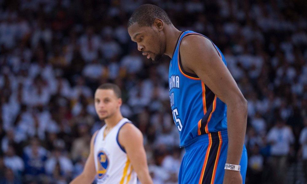 Kevin Durant Is A Warrior...2016 NBA Free Agency Weekend Wrap-Up