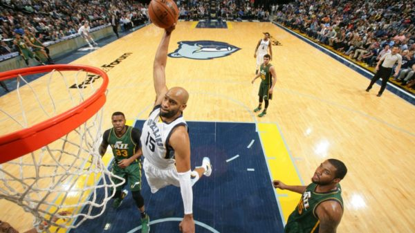 Vince Carter At 40 Believes He Can Still Get Dunk Contest 50'S