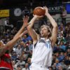 Vintage Dirk, 37-Year Old Nowitzki Drops Historic 40 Points on Blazers