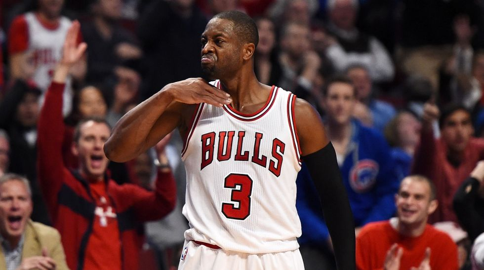 Wade's World Belongs Back Home In Chicago