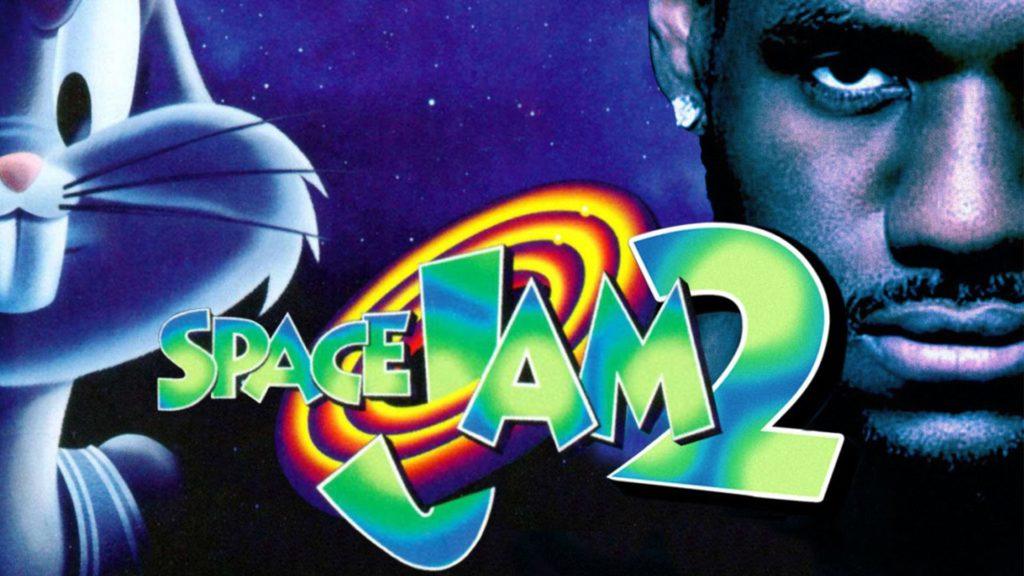 Warner Bros Believes LeBron James Can Make 'Space Jam 2' Fly