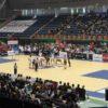 watching japanese basketball in tokyo 2020