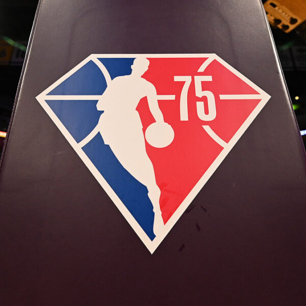 Welcome To The NBA's 75th Anniversary