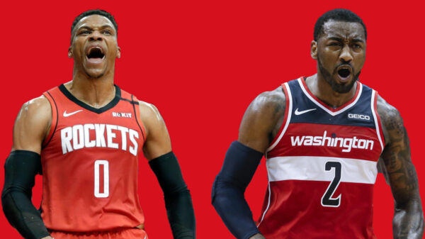 Westbrook For Wall Washingtons House Of Guards Reshuffles