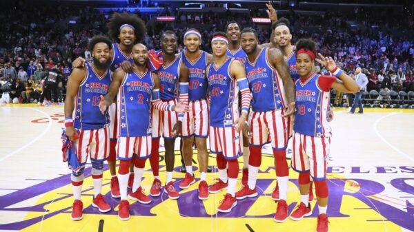 Will the harlem globetrotters open letter to the nba get them an open invitation