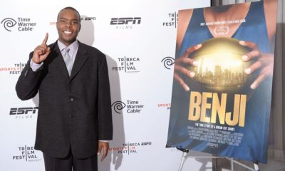 Win Two Tickets To The Canadian Premier Of Espn 30 For 30 Film Benji