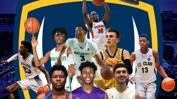 Windsor Lancers Add 9 New Faces For 2021 Season