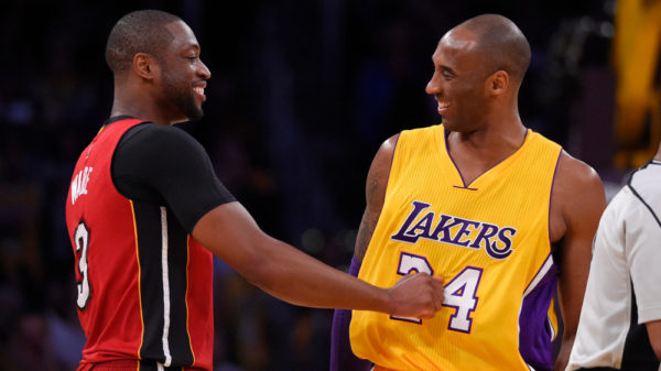 With 8 Games Left For Number 24, Lakers Overcome All The Heat In OT Against Miami