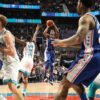 With The Game At Stake For Philly, Butler Serves Up A Buzzer Beater