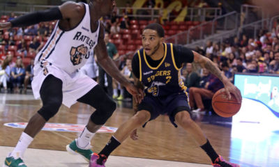 Xavier Moon Wins Canadian Elite Basketball League Player Of The Year